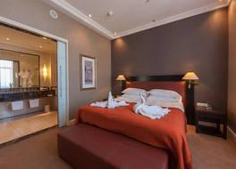 グランド ホテル アマラス クアハウス ザ ハーグ スヘーフェニンゲン 写真