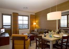 ラップランド ホテル リエコンリンナ 写真