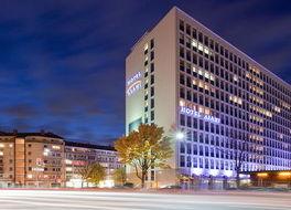 ホテル アサヒ 写真