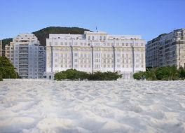 ベルモンド コパカバーナ パレス