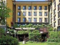 メルキュール ボローニャ セントロホテル