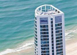 Hilton Surfers Paradise 写真