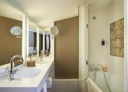 ベスト ウェスタン プレミア ホテル バイヨンヌ エチェ オナ - ボルドー 写真