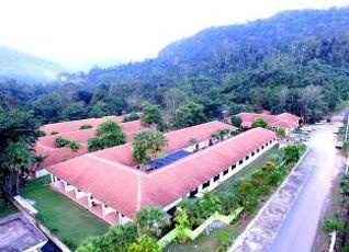 タマン ナガラ ハン レインフォレスト リゾート 写真
