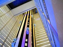 ニューヨーク マリオット マーキス タイムズ スクエア