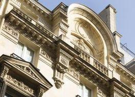 ドヌー オペラ ホテル 写真