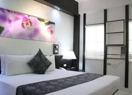 エグゼクティブ プラザ ホテル 写真