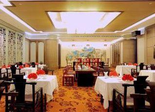 ベスト ウェスタンキアメン セントラル ホテル 写真