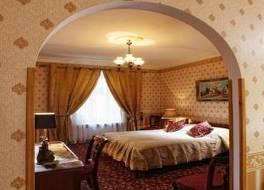 ホテル オイロペイスキー