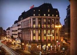 ブリュッセル マリオット ホテル グランプラス 写真