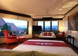 キリダラ ホテル 写真