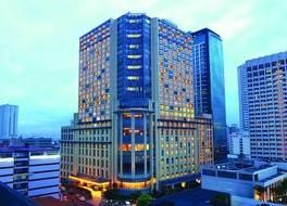 AG ニュー ワールド マニラ ベイ ホテル 写真