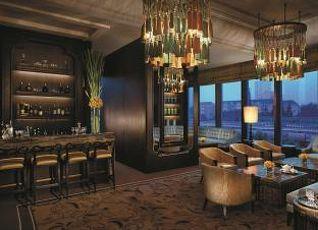 ジン アン シャングリ ラ ホテル ウエスト 上海 写真