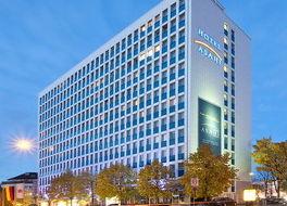 ホテル アサヒ