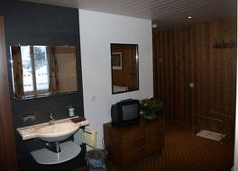 ホテル ベルエアー エデン 写真