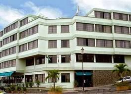 ギャラウェイ ホテル