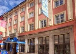 ユーロ ユースホテル