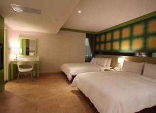 ザ リッチフォレスト ホテル ケンティン 写真