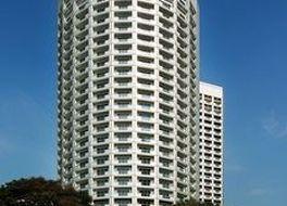 フェアモント シンガポール 写真