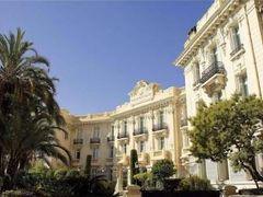 ホテル エルミタージュ モンテ カルロ