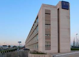 トリップ バルセロナ アエロプエルト ホテル