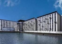 コペンハーゲン アイランド ホテル