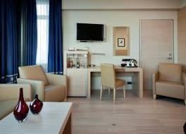 グランド ホテル レイキャビク 写真