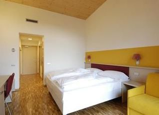 ガルダ スポーティング クラブ ホテル 写真