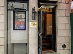 ザ フランクリン ホテル