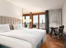 ヒルトン ストックホルム スルッセン ホテル 写真