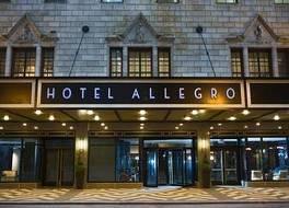 キンプトン ホテル アレグロ 写真