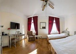 セマラ ホテル メトロポール 写真