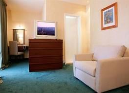 メイフラワー ホテル 写真