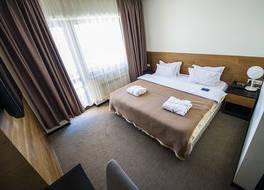 ホテル カルペ ディエム 写真