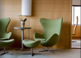 ラディソン ブルー ロイヤル ホテル コペンハーゲン 写真