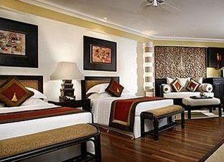 インターコンチネンタル ホテル 写真