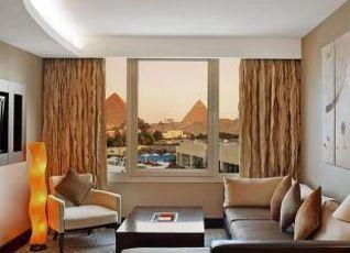 ル メリディアン ピラミッズ ホテル アンド スパ 写真