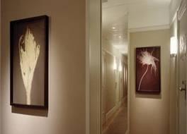 ホテル ディプロマット ストックホルム 写真