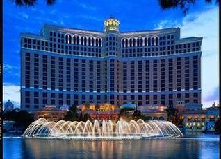 ベラージオ ホテル 写真