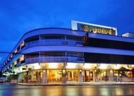 ガセムサン ホテル