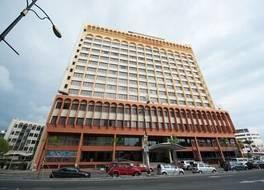 ガヤ センター ホテル 写真