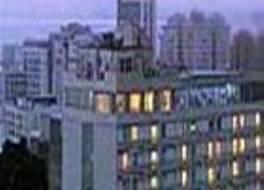 オキャラハン エリオット ホテル