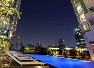 Anantara Sathorn Bangkok Hotel 写真