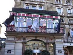 アンバ ホテル チャリング クロス