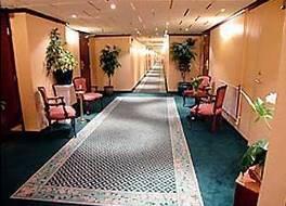 アレクサンドラ ホテル 写真