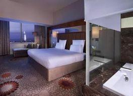 シェラトン ドバイ モール オブ ザ エミレーツ ホテル 写真