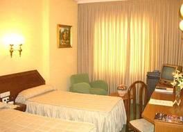 ホテル グラン アトランタ マドリード 写真