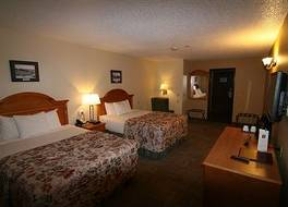 リージェンシー フェアバンクス ホテル 写真