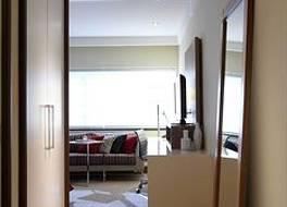 ルネッサンス サン パウロ ホテル 写真