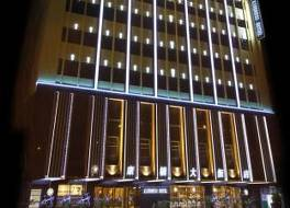 カインドネス ホテル カオション ステーション チェン チエン